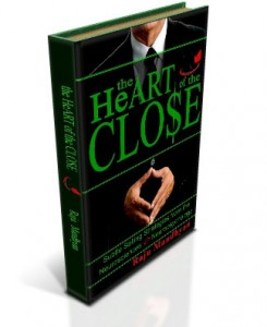 the HeART of the CLOSE by Raju Mandhyan
