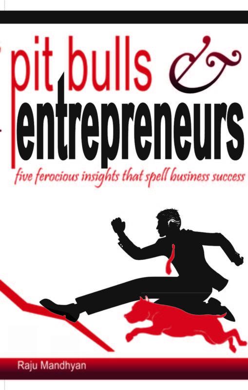Pit Bulls & Entrepreneurs