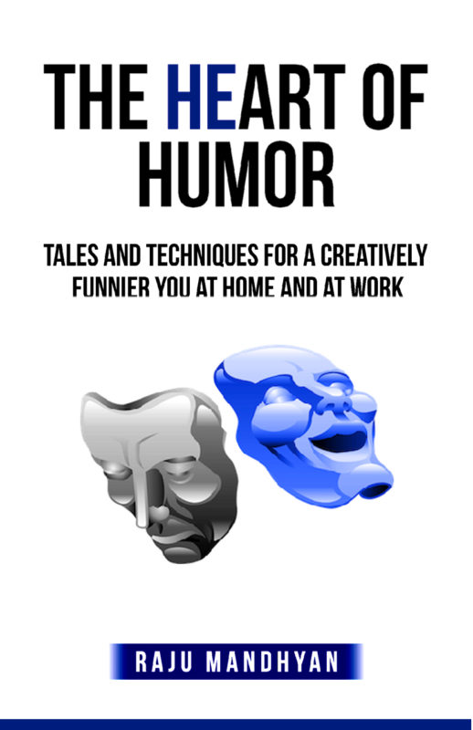 The HeART of HUMOR